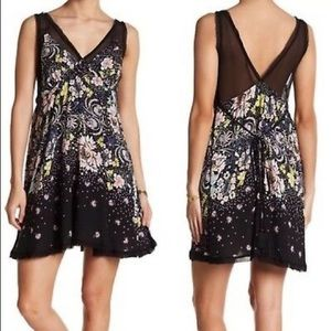 Intimately by Free People Longwood Printed Slip